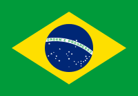 Flag of BRA